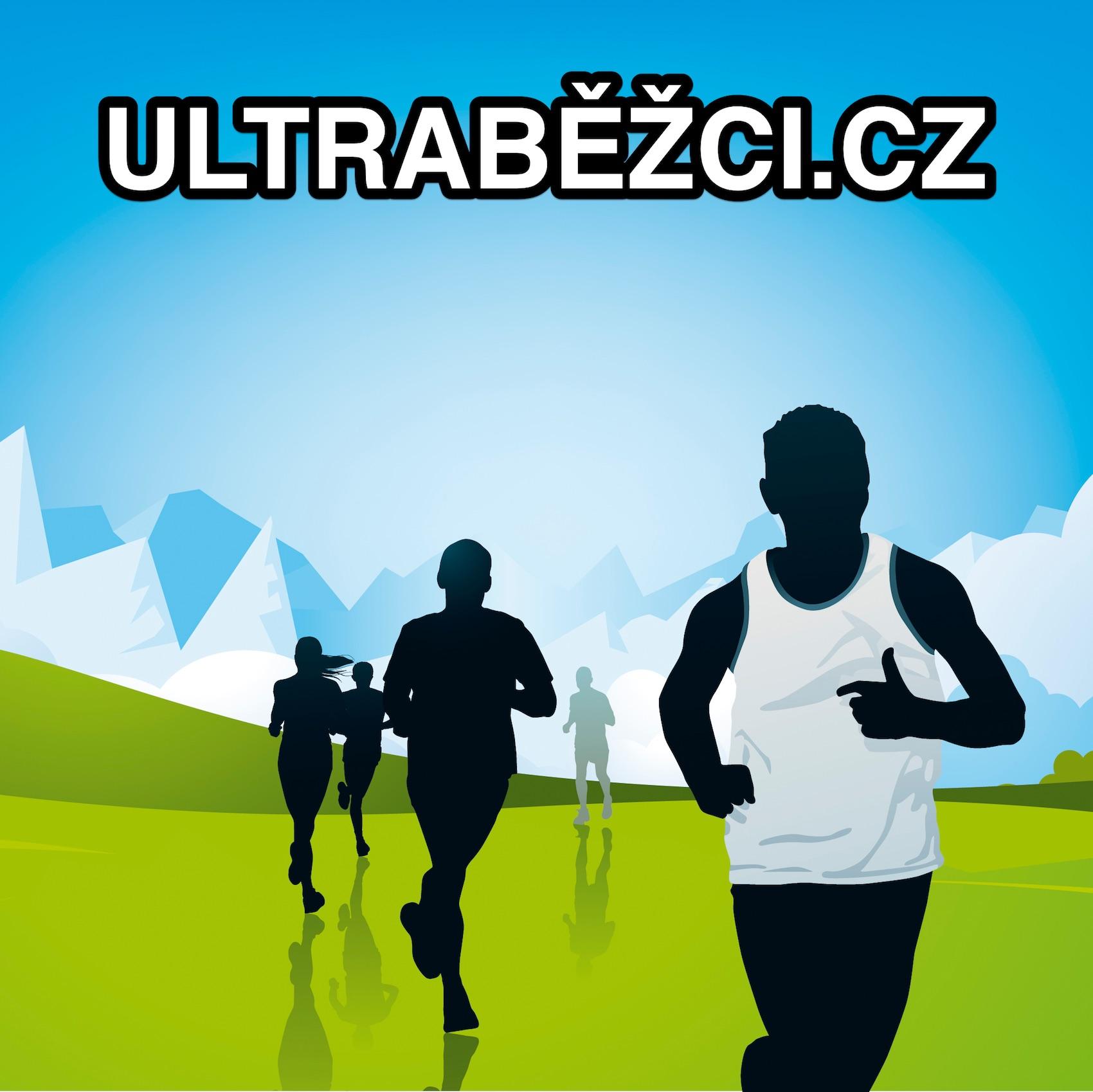 Ultra běžci